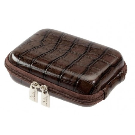 Rivacase 7103 (PU) Digital Case dark brown (turtle)12/96