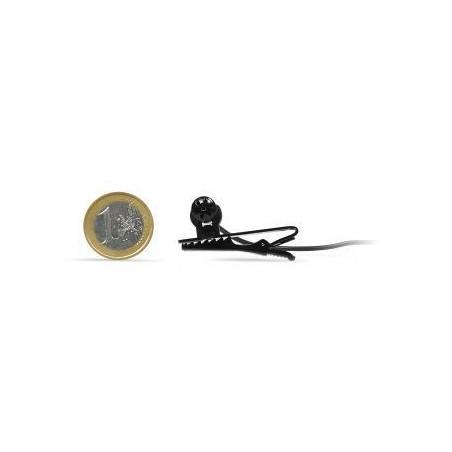 Media-Tech Clip Microphonepro