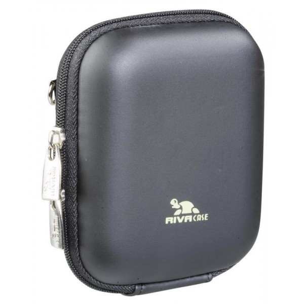 Riva 7006 (PU) Digital Case black