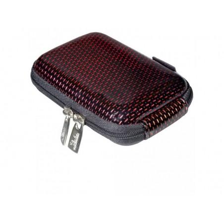 Riva 7022AQ-01 Digital Case black