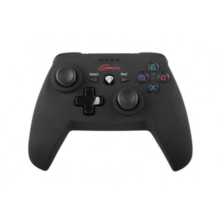 Genesis PS3/PC Draadloze Gamepad PV58