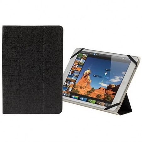 RivaCase 3122 black/white double-sided tablet cover 7""