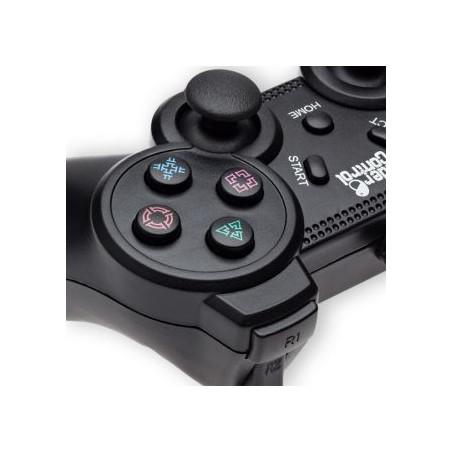 Under Control Bedrade Playstation 3 Controller Zwart