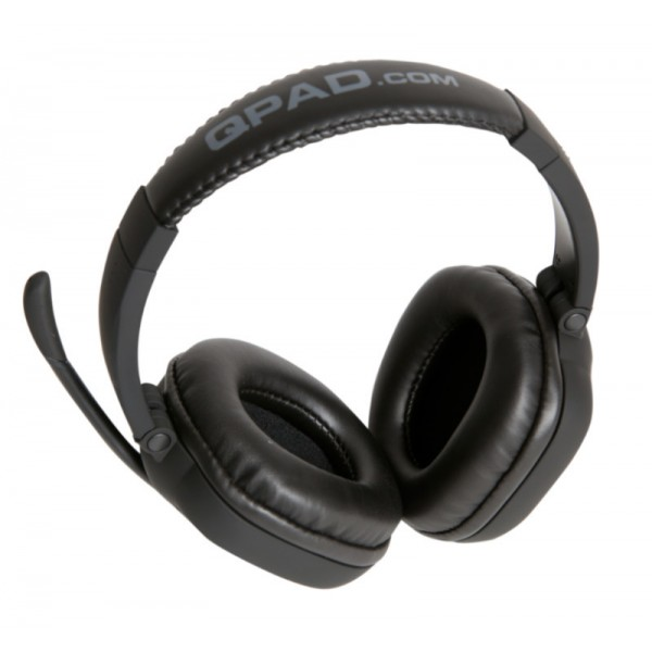 QPAD GH-10 Pro gaming headset