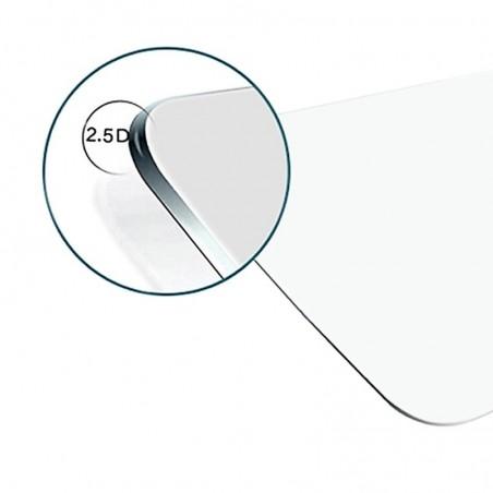 Tuff-luv - Screenprotector tempered glass voor de Samsung Galaxy J1 Mini Prime - J106