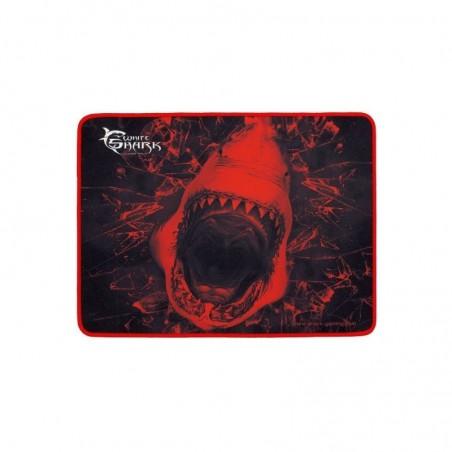 White Shark Skywalker M Gaming Muismat 320mm x 250mm x 2mm