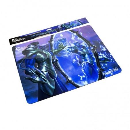 White Shark Abissal Mirror Gaming Muismat 40cm x 30cm x 3mm