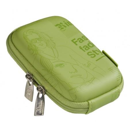 Rivacase 7103 (PU) Digital Case green (newspaper)