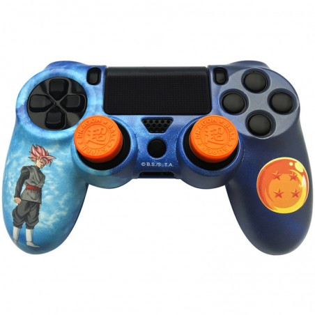 Dragon Ball Super, Hard Case Combo Pack  voor PS4 DualShock
