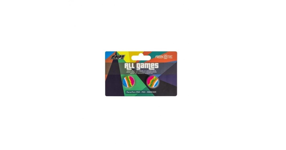 Thumb Grips All Games voor PS4 PS3 X-BOX360