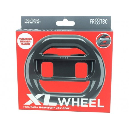 Wheel XL voor Nintendo SWITCH