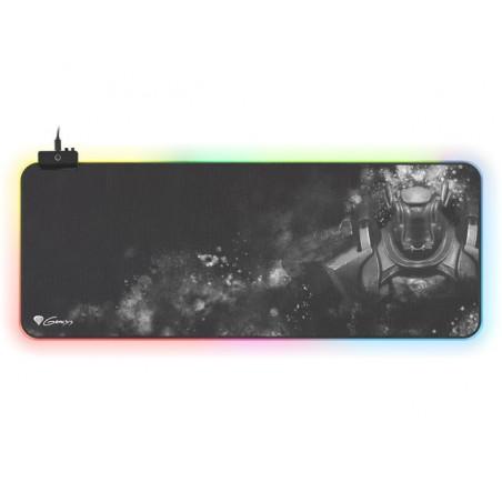 Genesis Boron RGB Muismat 500 XXL 800X300 mm