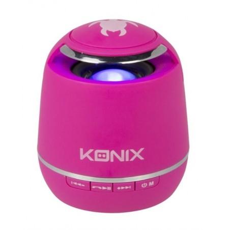 Konix - Fiji Bluetooth Speaker - Roze