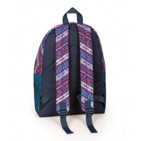 El Charro Ethnic Denim - Rugzak 43 cm hoog - Diverse kleuren