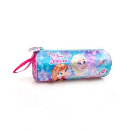 Disney Frozen - Etui Rond - Meisjes - 21 cm
