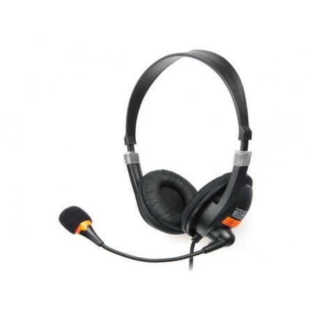Natec Drone - Headset - Zwart