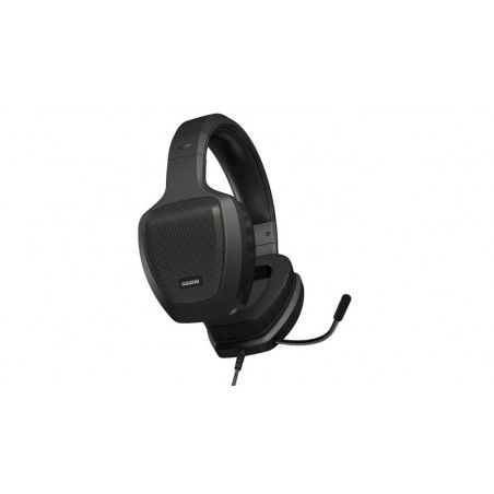 Ozone Rage Z50 Gaming Headset - zwart