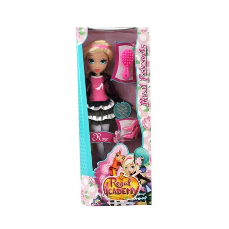 Regal Academy - Pop - Rose - met Kam