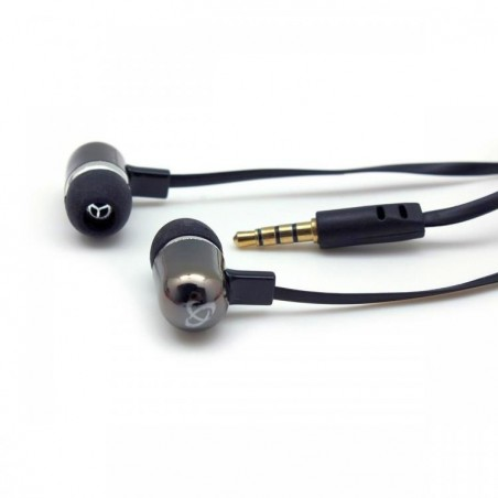 Sbox in-ear headset EP-044B - Zwart