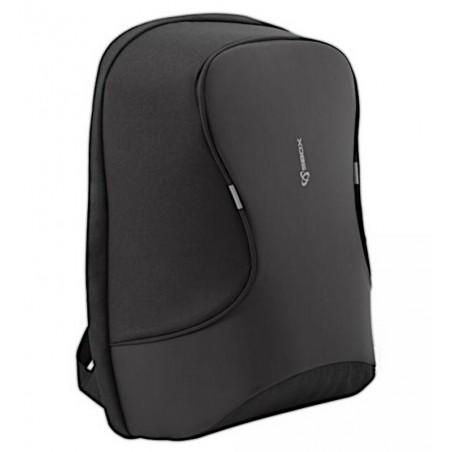 Florida  laptop tas - Zwart 17.3 inch