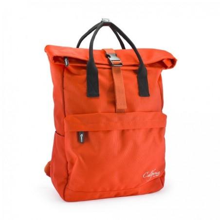 laptop tas - Oranje 15.6 inch
