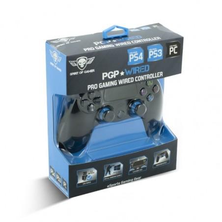 Spirit of Gamer bedrade controller voor PC, PS3 en PS4 Pro