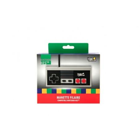 Under Control - Nintendo NES - Controller bedraad -