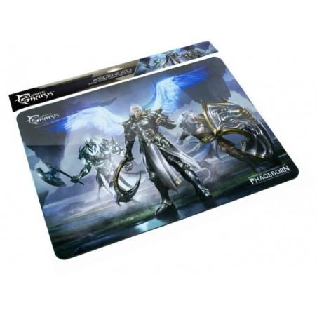 White Shark Ascended - Gaming muismat - 250 x 200 mm
