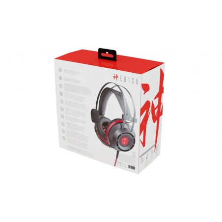 Gaming Headset INARI multiformat PS4 - Xboxone -Nintendo Switch - PC