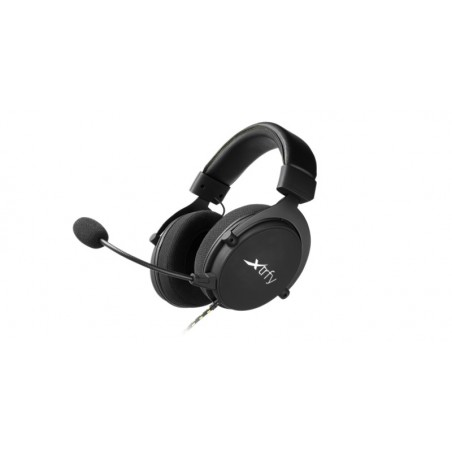 Xtrfy H2 - Esport Gaming Headset - Zwart