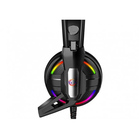 Rampage RM-K22 CHIEF-X - RGB - 7.1 surround sound gaming headset