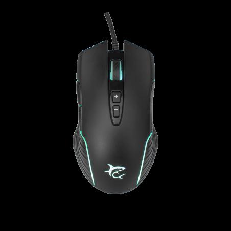 White Shark gaming muis GM-3006 Azarah - 6400 dpi