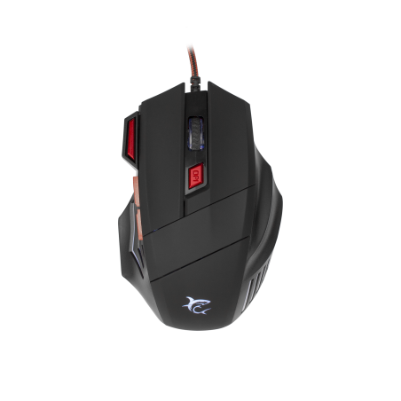 White Shark gaming muis GM-3006 Marcus-2 - 6400 dpi