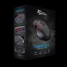White Shark gaming muis GM-3006 Marcus-2 - 6400 dpi