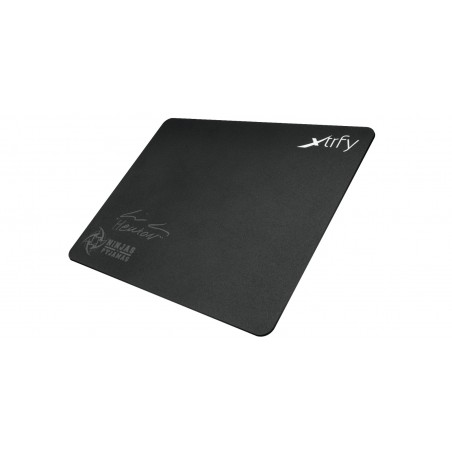 Xtrfy GP3- Esport Gaming muismat - Hard control surface - 42x35cm