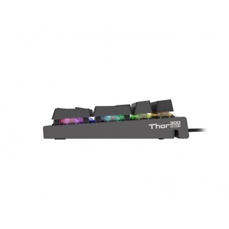Genesis Thor 300 RGB mechanische gaming keyboard