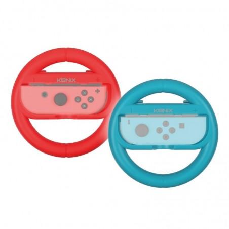 Nintendo switch - 2 stuurtjes