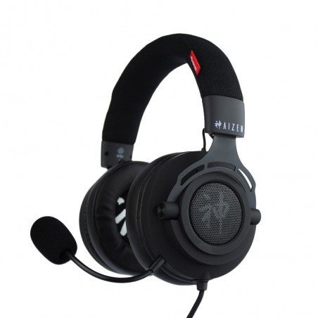 Gaming Headset AIZEN multiformat PS4 - Xboxone -Nintendo Switch - PC