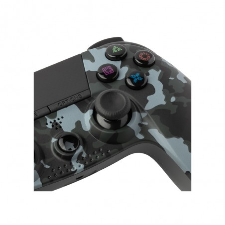 PS4 Bluetooth Controller met koptelefoonaansluiting - Urban Camo