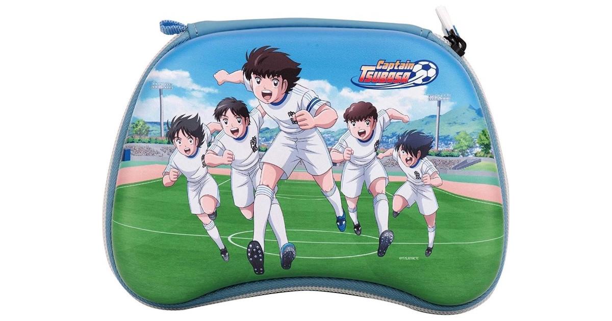 Captain Tsubasha - Nankatsu controller case - PS4 - PS5 - Xbox series X - Xbox One - Nintendo Switch