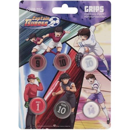 Captain Tsubasha - Elementary School Thumb Grips - PS4 - PS5 - PS3 en X360