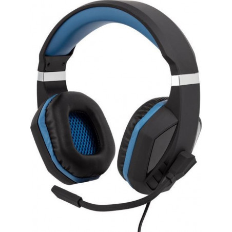 Under Control - Gaming Headset - Voor de Playstation 5 en Playstation 4 - Bedraad