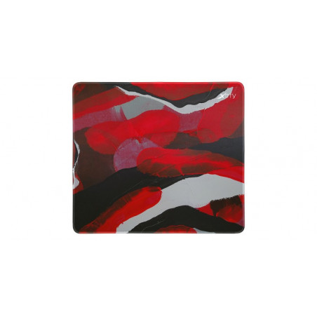 Xtrfy GP4 - Esport Gaming muismat Large - 46x40cm - Abstract Retro
