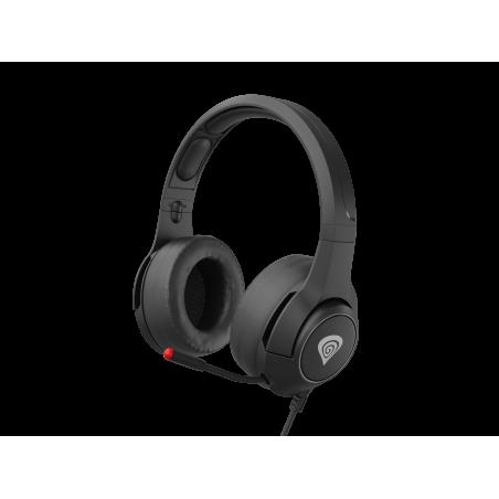Genesis Argon 600 gaming headset