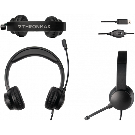Thronmax skype headset THX-20