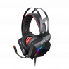 FR-TEC Prime RGB Gaming Headset - Playstation 5 - Xbox Series X - PS4 - Xbox One - Nintendo Switch - PC