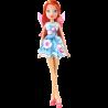 Winx MAGICAL SHINE Bloom speelpop - 26cm