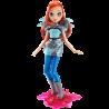 Winx STAR FASHION Bloom speelpop - 26cm
