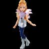 Winx STAR FASHION Flora speelpop - 26cm