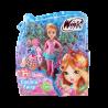 Winx COSMIC FAIRY Flora speelpop - 26cm